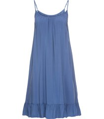 abito con spalline (blu) - bodyflirt