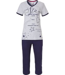 dames pyjama rebelle 21201-400-2-36