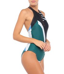 y-3 one-piece swimsuits