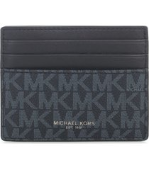 michael kors tall card case