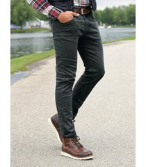 regular fit-broek model arne pipe van mac groen