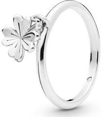anel corações da sorte