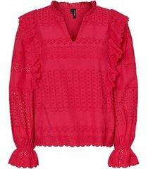 overhemd vero moda -