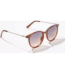 loft keyhole sunglasses