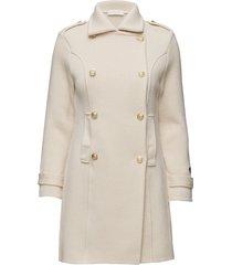 marina coat t-shirts & tops long-sleeved crème busnel