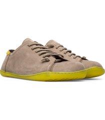 men's camper peu cami low top sneaker, size 8us - grey