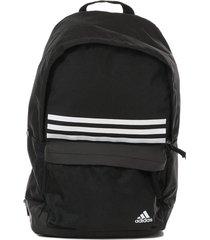 classic 3-stripes pocket backpack
