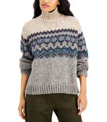 weekend max mara brigida turtleneck sweater
