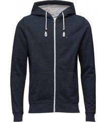 tommy jeans original zip hoodie