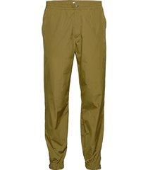 m. jake trouser casual broek vrijetijdsbroek groen filippa k