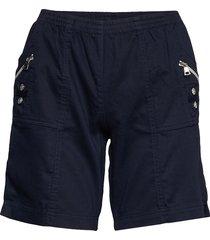 sc-akila bermudashorts shorts blå soyaconcept