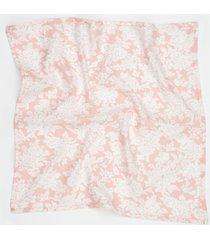 pañuelo rosa cheeky
