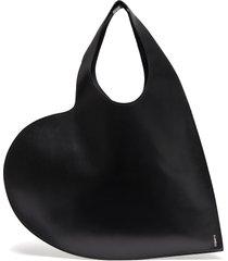 'heart' tote bag