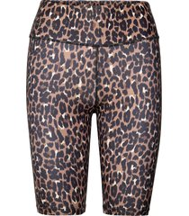 shorts cykelshorts brun sofie schnoor
