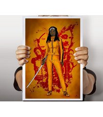 poster kill walkers