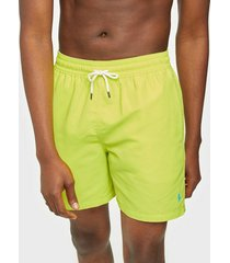 polo ralph lauren polo swim shorts badkläder green