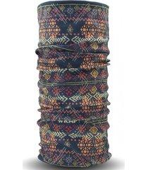 bandana boho multicolor wild wrap