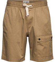 shrt drwstrng crg pc shorts cargo shorts brun original penguin