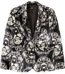 alix the label blazer 205439678