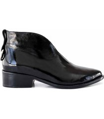 bota negra briganti  ames