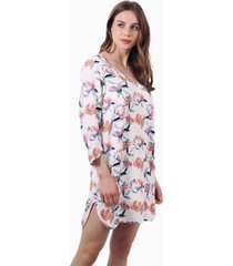 blusa zoe floral print jacinta tienda