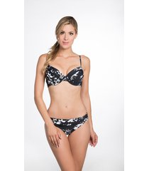 bomain ladies wire bikini mystic flower 23911-200