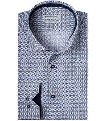 giordano overhemd maggiore met print 207850/60