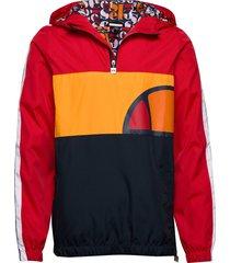 el agnolo jacket outerwear jackets anoraks röd ellesse