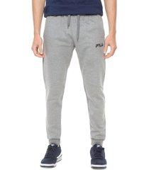 pantalón gris fila camuflado