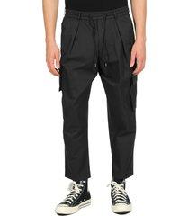lownn combat cargo trousers