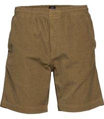 cord perley bermudashorts shorts brun mads nørgaard