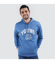buzo hoodie young