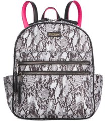 betsey johnson nylon gone wild backpack