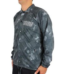 jaqueta windbreak urgh camo