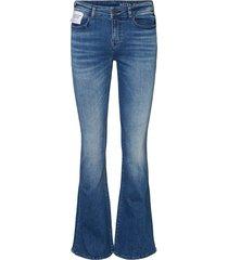nmmarli nw slim flair jeans az093mb