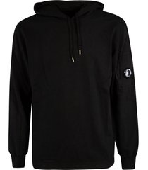 c.p. company pocket sleeve hoodie