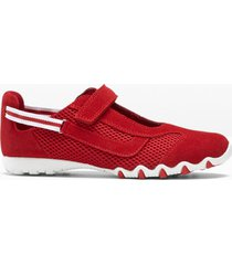 slip on in pelle (rosso) - bpc selection
