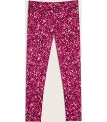 leggings violeta-rosado patprimo
