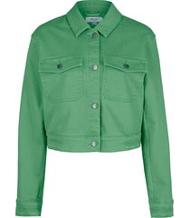 giacca in twill maite kelly (verde) - bpc bonprix collection