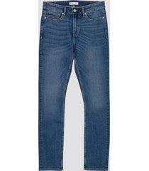 x-slim jeans - blå