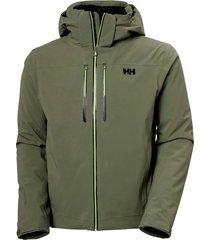 alpha lifaloft jacket
