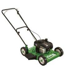 cortador de grama a gasolina 3.5 hp trapp mc850g 4t