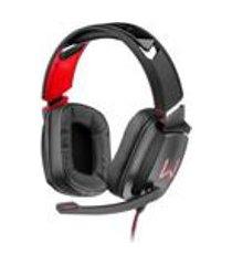headset gamer warrior kaden usb 2.0 stereo led rgb - ph301 ph301