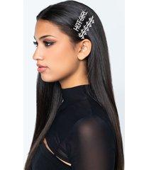 akira hot girl hair clip set