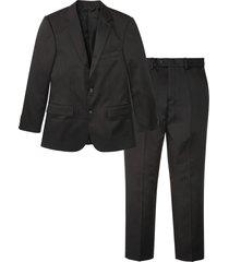 completo (2 pezzi) giacca e pantaloni (grigio) - bpc selection