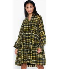 y.a.s yasemili ls dress ft loose fit dresses
