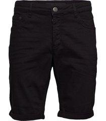 jason k2666 shorts jeansshorts denimshorts svart gabba