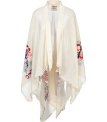 semicouture capes & ponchos