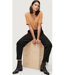 byxor penny slouchy fit