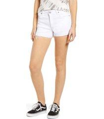 women's sts blue molly high waist cutoff denim shorts